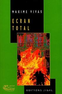 Ecran total - MaximeVivas