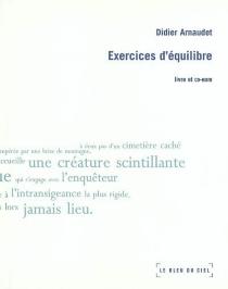 Exercices d'équilibre - DidierArnaudet