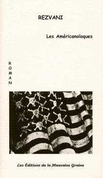 Les américanoïaques - SergeRezvani