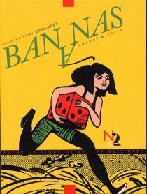 Bananas : revue critique de bandes dessinées, n° 2 -