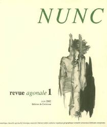 Nunc, n° 1 -