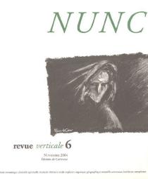 Nunc, n° 6 -