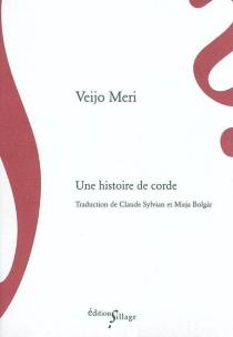 Une histoire de corde - VeijoMeri
