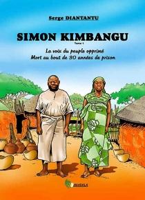 Simon Kimbangu - SergeDiantantu