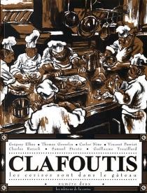 Clafoutis, n° 2 -