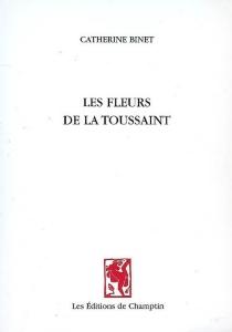 Les fleurs de la Toussaint - CatherineBinet