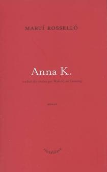 Anna K. - MartiRossello