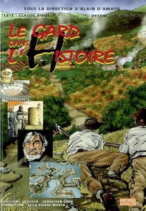 Le Gard dans l'histoire - ClaudePelet