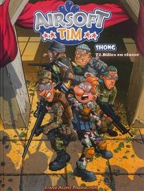 Airsoft Tim - Shong