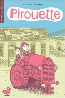 Pirouette - CharlesDutertre