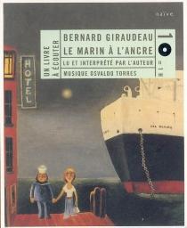 Le marin à l'encre - BernardGiraudeau