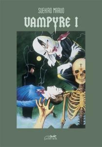 Vampyre - SuehiroMaruo