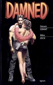 Damned - StevenGrant