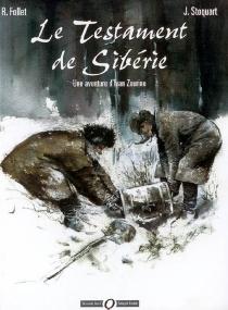Une aventure d'Ivan Zourine - RenéFollet