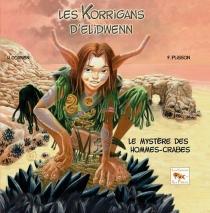 Les korrigans d'Elidwenn - HélèneCornen