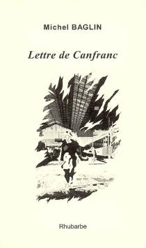 Lettre de Canfranc - MichelBaglin