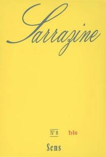 Sarrazine, n° 8 bis -