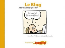 Le blog - Nemo7