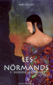 Les Nörmands - Ivan Brazov