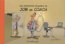Les entretiens singuliers de Job et Coach - PhilippeBercovici
