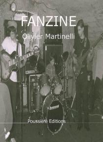 Fanzine - OlivierMartinelli