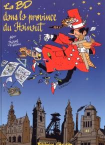 La BD dans la province du Hainaut - JacquesFiérain