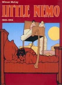 Little Nemo : 1905-1914 - WinsorMcCay