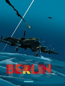 Berlin - Marvano