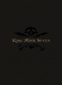 Coffret Long John Silver - XavierDorison