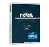 Fourreau exclusif «Les Mondes de Thorgal» -