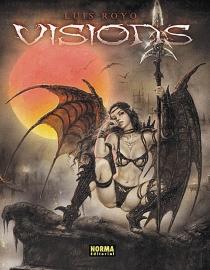 Visions - LuisRoyo