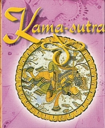 Kama-sutra -