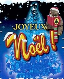 Joyeux Noël ! -