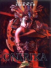 Onirika - SimoneBianchi