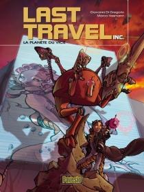Last travel inc. - GiovanniDi Gregorio
