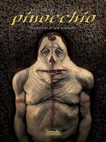 Pinocchio : histoire d'un enfant - Ausonia