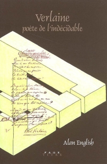 Verlaine, poète de l'indécidable : étude de la versification verlainienne - AlanEnglish
