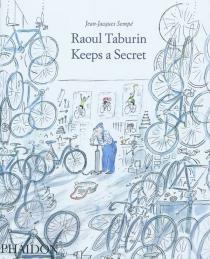 Raoul Taburin keeps a secret - Jean-JacquesSempé