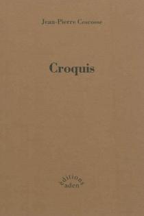 Croquis - Jean-PierreCescosse