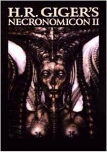 Necronomicon - Hans RudiGiger