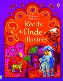 Récits de l'Inde illustrés - Anja C.Klauss