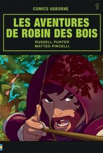 Les aventures de Robin des bois - MatteoPincelli