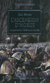 The Horus heresy - Dan Abnett