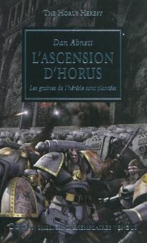 The Horus heresy - DanAbnett