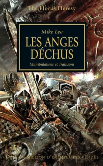 The Horus heresy - MikeLee