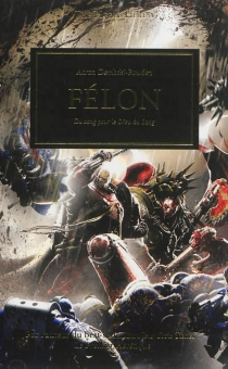 The Horus heresy - Aaron Dembski-Bowden