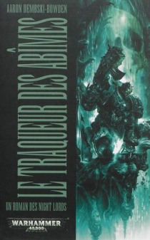 Un roman des Night Lords - Aaron Dembski-Bowden