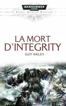 Space marine battles - GuyHaley