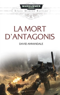 Space marine battles - DavidAnnandale
