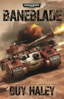 Baneblade - Guy Haley